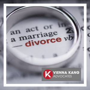 Thinking of getting a divorce?