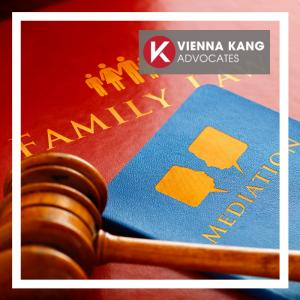 New Family Mediation Scheme